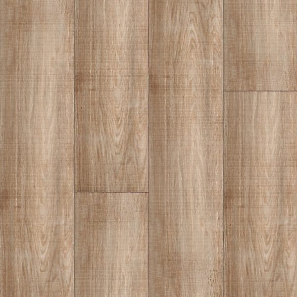 Embla Light Brown Wood Effect Porcelain Tile