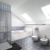 Maroc Blue Encaustic Style Bathroom Wall And Floor Tiles