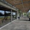 Maurienne Anthracite Black Quartzite Stone Porcelain Patio Floor Tiles