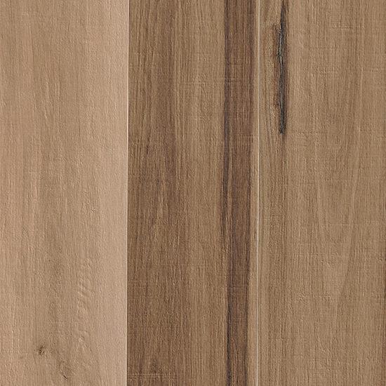 Mayenne Dark Brown Wood Effect Tile