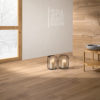 Mayenne Warm Brown Spa Room Wall and Floor Tile