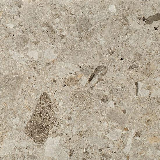 Milan Beige Terrazzo Stone Effect 20mm Exterior Porcelain Tile