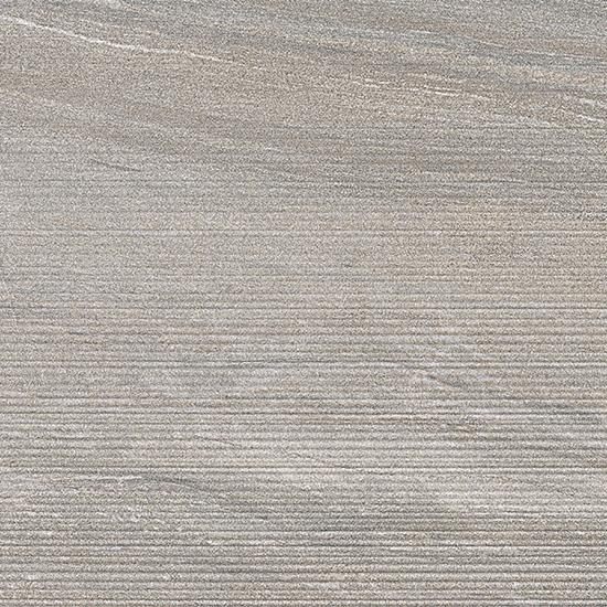 Novara Linear Grey Stone Effect Porcelain Tile