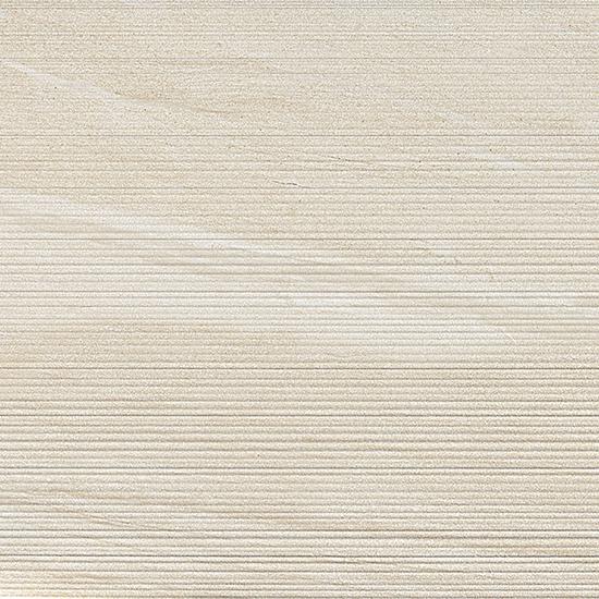 Novara Linear White Stone Effect Porcelain Tile