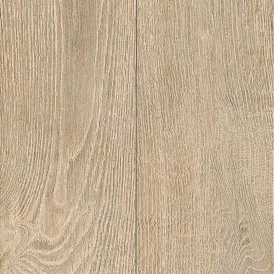 Schervage Mid Brown Wood Effect Porcelain Tile
