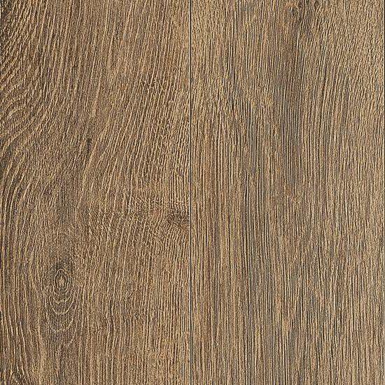 Schervage Natural Brown Oak Wood Effect Tile