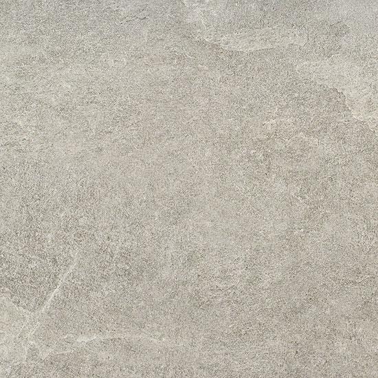 Terling Light Grey Slate Stone Effect Porcelain Tile