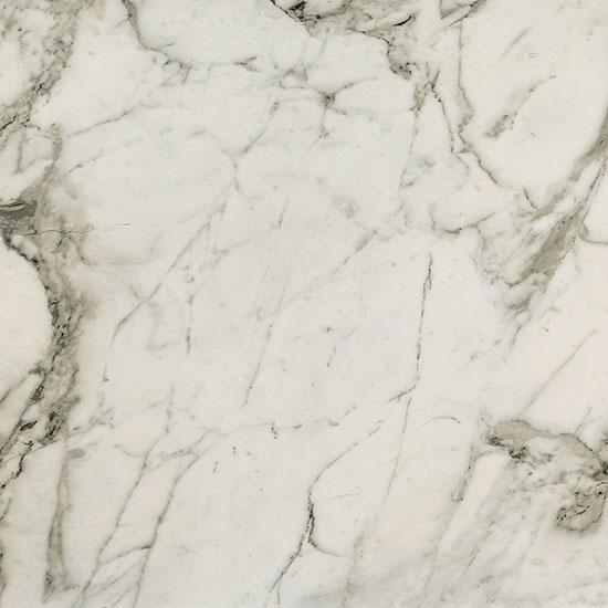 Corchia Arabescato Marble Effect Porcelain Tile