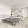 Skara Light Wood Effect Bedroom Floor Tiles